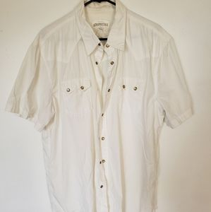 Aeropostale button up